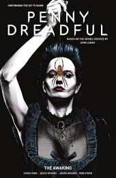 Penny Dreadful: The Awakening Volume 1