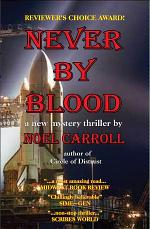 Never by Blood