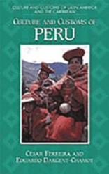 Culture And Customs Of Peru Book PDF