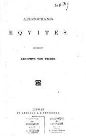 Aristophanis Equites