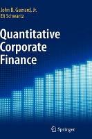 Quantitative Corporate Finance PDF