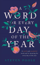 A Word for Every Day of the Year
