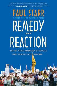 Remedy and Reaction Book