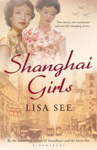 Shanghai Girls Book