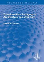Transformative Pedagogy in Architecture and Urbanism