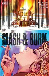 Slash & Burn (2015-) #5