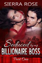 Seduced By My Billionaire Boss - Part 1