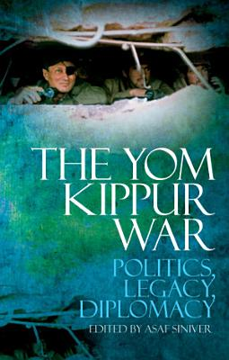 The Yom Kippur War