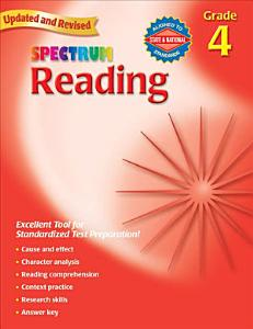 Reading  Grade 4 PDF