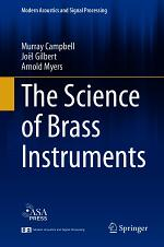 The Science of Brass Instruments