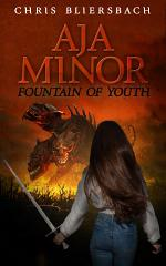 Aja Minor: Fountain of Youth - A Psychic Crime Thriller Series