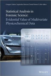 Statistical Analysis In Forensic Science Book PDF