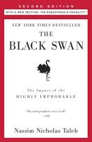The Black Swan  Second Edition PDF