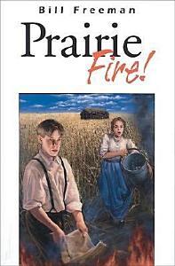 Prairie Fire  Book