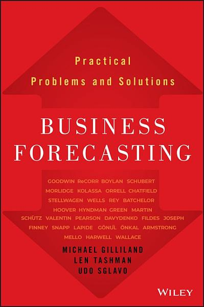 Download Business Forecasting Book