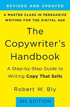 The Copywriter s Handbook PDF