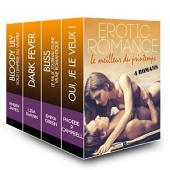 Erotic Romance, le meilleur du printemps