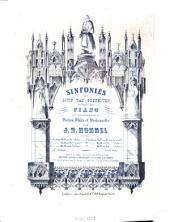 Sinfonies de Louis van Beethoven: Op. 55, Volume 3