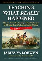 Teaching What Really Happened PDF