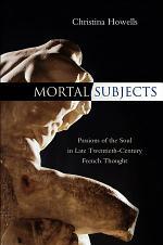 Mortal Subjects