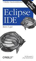 Eclipse IDE kurz   gut PDF
