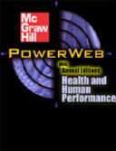 Comprehensive School Health Education with PowerWeb