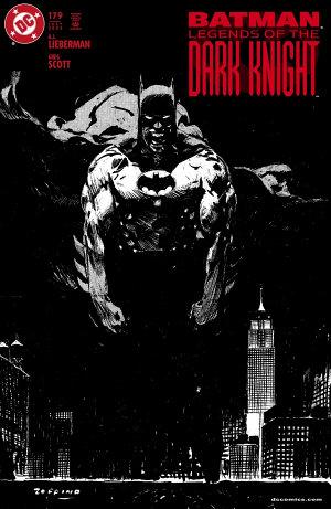 Batman  Legends of the Dark Knight  1989 2007   179
