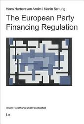 The European Party Financing Regulation