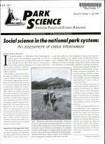 Park Science