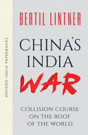China s India War  Oxford India Paperbacks  PDF