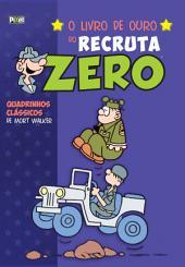 O Livro de Ouro do Recruta Zero 4: Edição 4