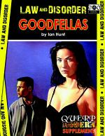Law and Order - Goodfellas
