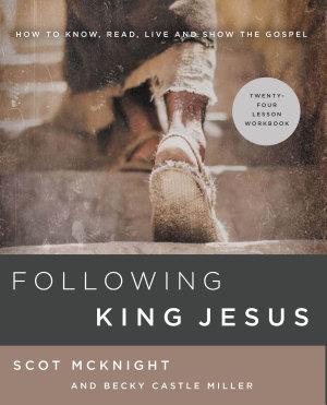 Following King Jesus