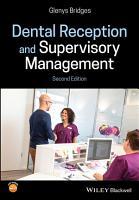Dental Reception and Supervisory Management PDF