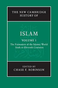 The New Cambridge History of Islam  Volume 1  The Formation of the Islamic World  Sixth to Eleventh Centuries PDF