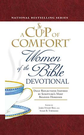 A Cup of Comfort Women of the Bible Devotional PDF