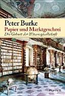 Papier und Marktgeschrei PDF