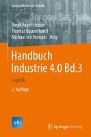 Handbuch Industrie 4 0 Bd 3 PDF