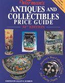 The Warmans Antiques and Collectibles Price Guide PDF