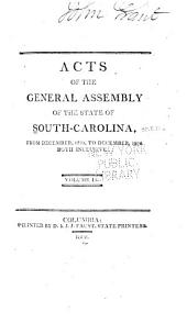 From December 1795 to December 1804, both inclusive