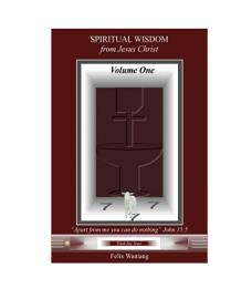 Spiritual Wisdom From Jesus Christ  PDF