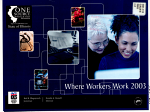 Where Workers Work PDF