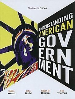Understanding American Government Book