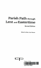 Parish Path Through Lent and Eastertime PDF