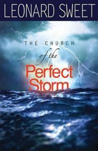 The Church of the Perfect Storm PDF