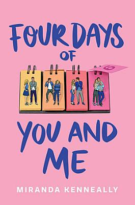 Four Days of You and Me PDF
