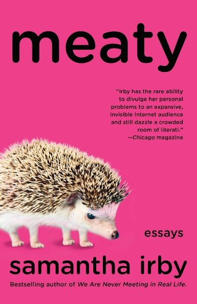 Download Meaty Book