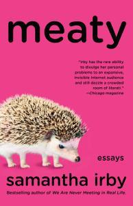 Meaty Book
