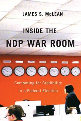 Inside the NDP War Room