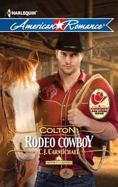 Colton: Rodeo Cowboy